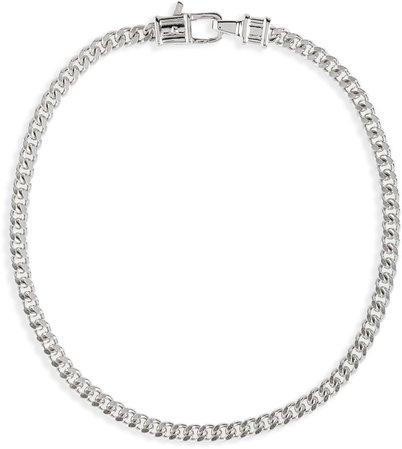 Curb Bracelet