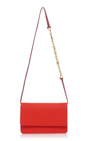 Le Sac Riviera Leather Bag By Jacquemus | Moda Operandi