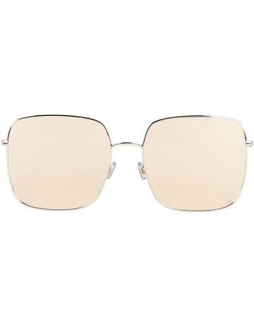Dior | DiorStellaire1 Square Sunglasses | INTERMIX®