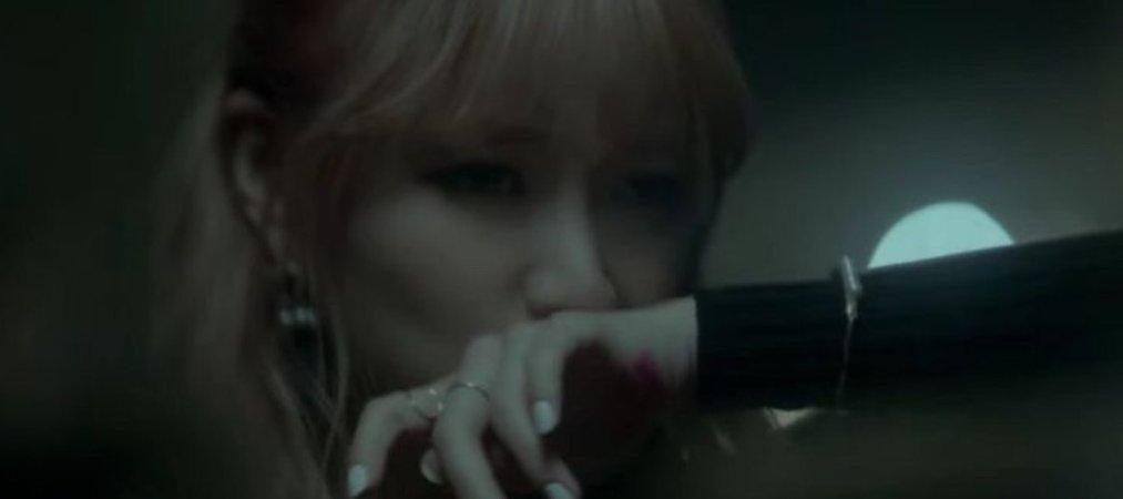 MARIONETTE 'Sleepless Night' Music Video - Leyla