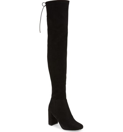 Chinese Laundry King Over the Knee Boot (Women) | Nordstrom