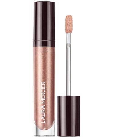 6 Eyeshadow a Laura Mercier Caviar Chrome Veil & Reviews - Makeup - Beauty - Macy's