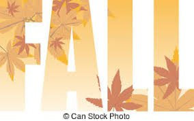 fall text - Google Search