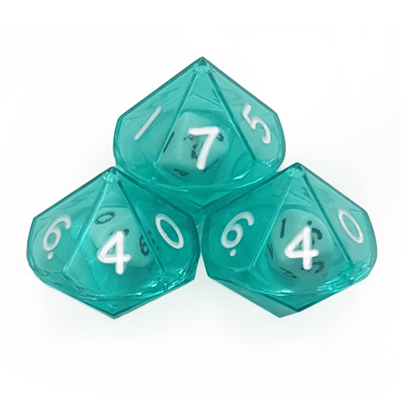 turquoise dice - Google Search