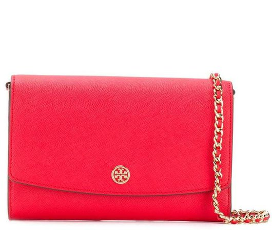 robinson chain cross body bag
