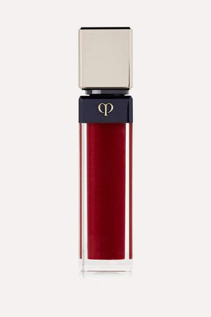 Radiant Lip Gloss - Fire Ruby 8