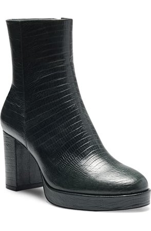 Vince Camuto Ashlee Bootie (Women) | Nordstrom