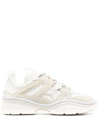 Isabel Marant Kindsay low-top Sneakers - Farfetch