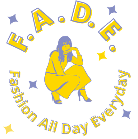 FADE logo