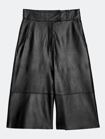 falda pantalon
