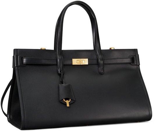 Lee Radziwill Travel Tote Bag