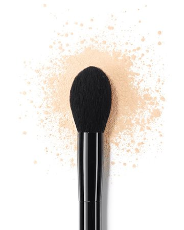 CHANEL LES PINCEAUX DE CHANEL PRECISION POWDER BRUSH