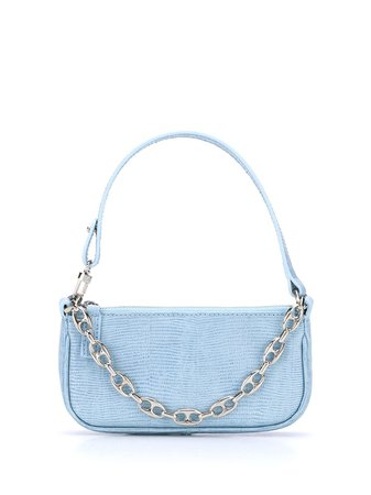 By Far Mini Rachel Tote Bag Ss20 | Farfetch.com
