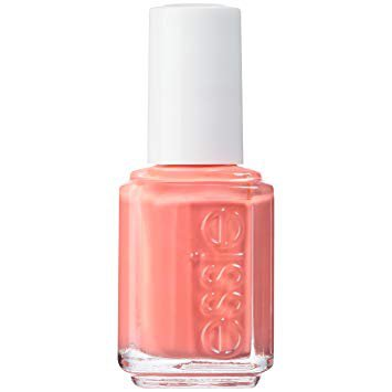 Coral Nail Polish (by Essie)