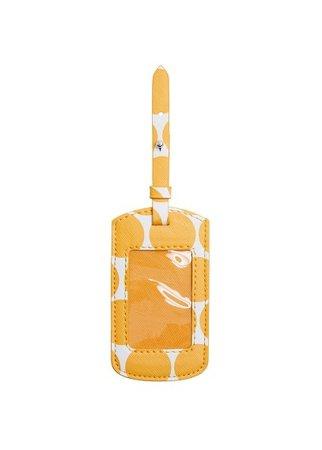 Violeta BY MANGO Luggage tag