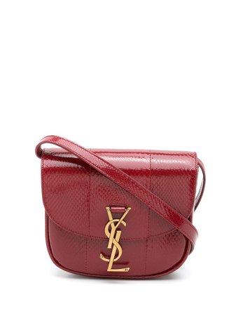 Saint Laurent Small Kaia Shoulder Bag - Farfetch