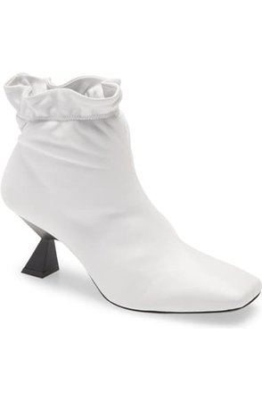 Givenchy Scrunch Bootie (Women) | Nordstrom