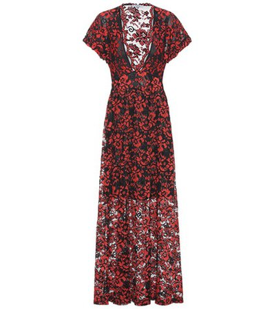 Exclusive to mytheresa.com – Flynn lace dress