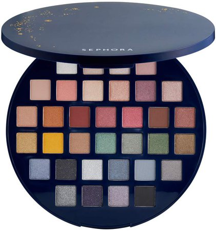 Star Catcher Eyeshadow Pallete