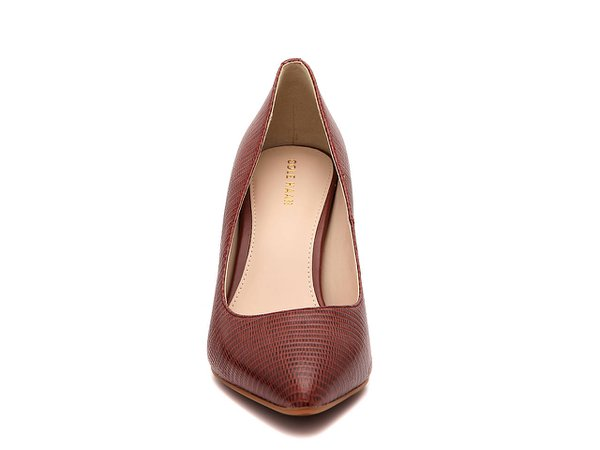 Cole Haan Gemma Pump Women's Shoes | DSW
