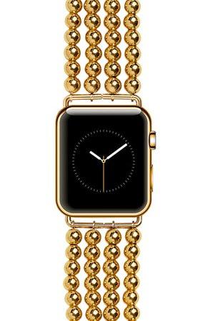 BaubleBar Beaded Apple Watch® Band | Nordstrom