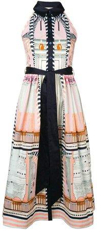 Obelisk dress