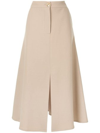 Anna Quan Marianne a-line Skirt - Farfetch