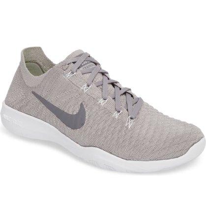 Nike Free TR Flyknit 2 Training Shoe (Women) | Nordstrom