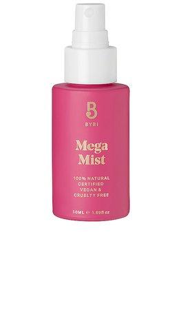 BYBI Beauty Mega Mist Hyaluronic Acid Facial Spray in   REVOLVE