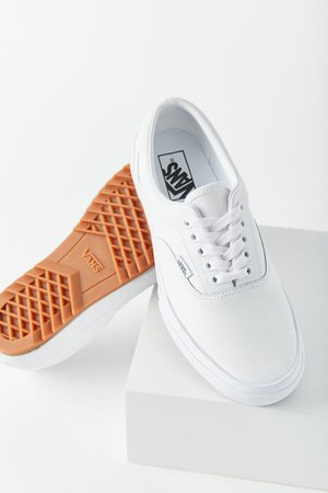Vans Era Stacked Leather Sneaker | Urban Outfitters