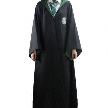 eFantasy.gr: Harry Potter Slytherin - Adults Wizard Robe - Large (Αυθεντική Στολή Μαθήτη Hogwarts)