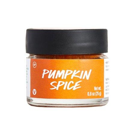 Lush Pumpkin Spice Lip Scrub | Lush Halloween Collection 2019 | POPSUGAR Beauty Photo 19