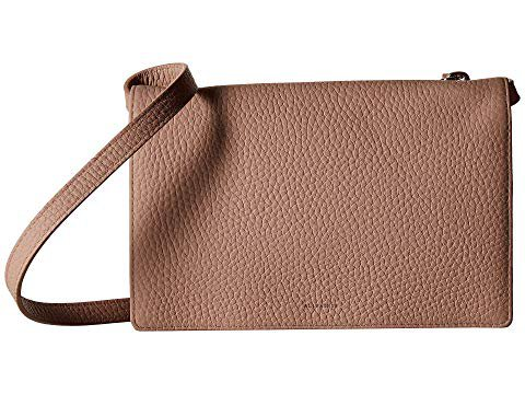 AllSaints Fetch Wallet Crossbody at Zappos.com
