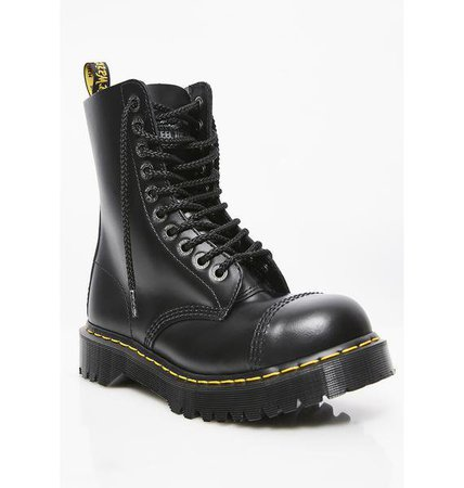Genuine Leather 8761 BXB Boots