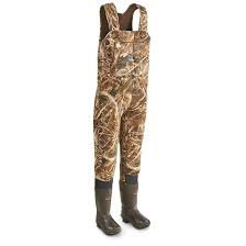 camouflage fishing waders - Google Search
