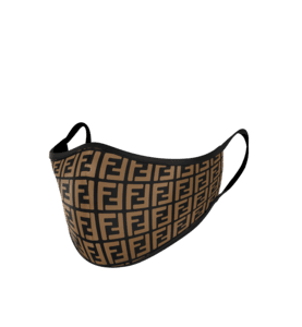 Custom Fendi Face Masks – FrillMask