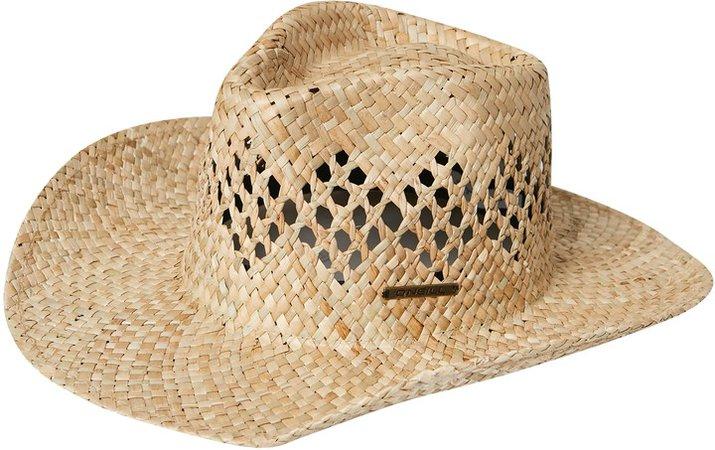 Indio Straw Hat