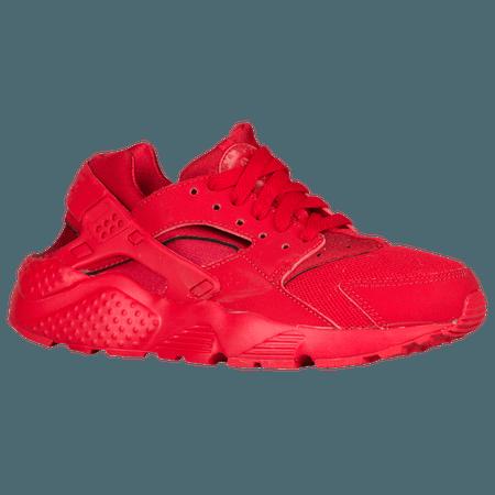 Nike Huarache Run Red