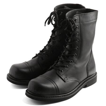black combat boots - Google Search