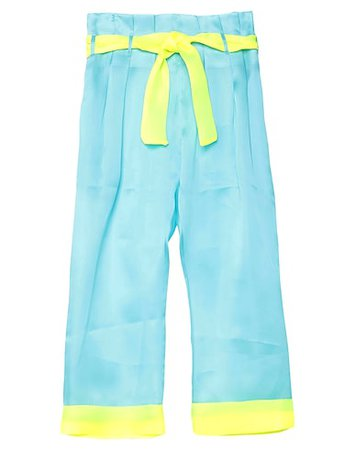Ultra'chic Casual Pants - Women Ultra'chic Casual Pants online on YOOX United States - 13514252TF