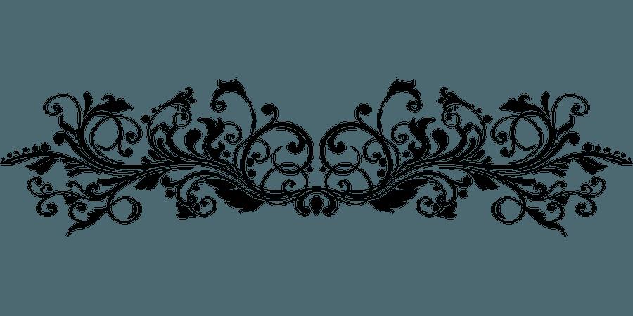 Elegant Extravagant Flourish - Free vector graphic on Pixabay