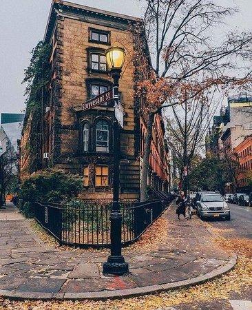 city aesthetic