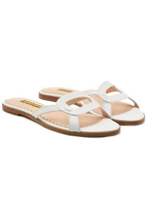 Maeve Leather Sandals Gr. IT 41