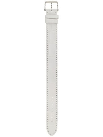 Tom Ford Watches Adjustable Watch Strap - Farfetch
