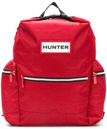 water-resistant backpack