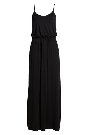 All in Favor Knit Maxi Dress | Nordstrom