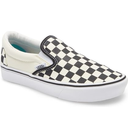 Vans ComfyCush Slip-On Sneaker (Women) | Nordstrom