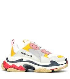 Triple S Sneakers - Balenciaga | mytheresa.com