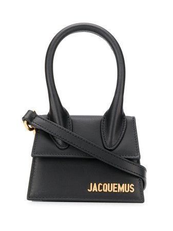 Jacquemus Le Chiquito Mini Bag - Farfetch
