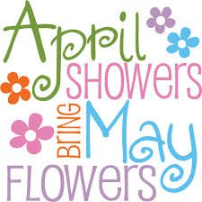april showers polyvore - Google Search